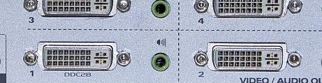 Splitter DVI