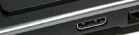 Mini HDMI omvormers